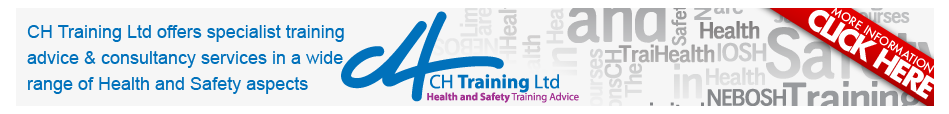Health & Safety Training & Consultancy